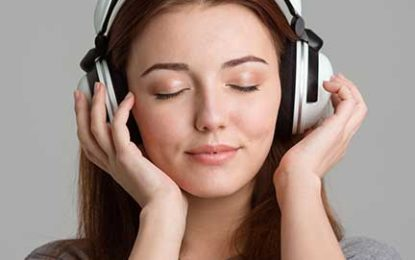 How to use sound therapy